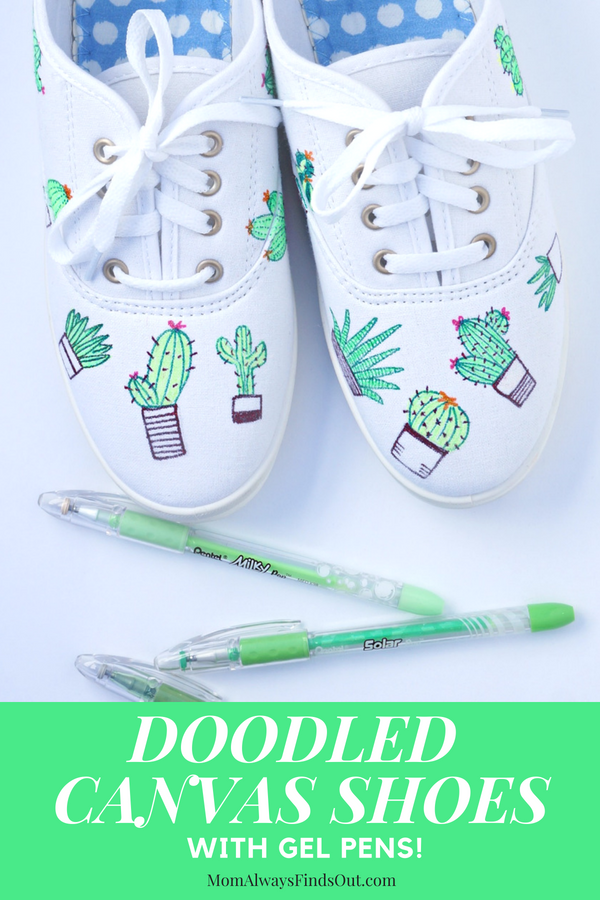 Gel Pen Ideas And Inspo Doodles Rocks Journals And More Canvas Shoes Diy Custom Shoes Diy Canvas Shoes