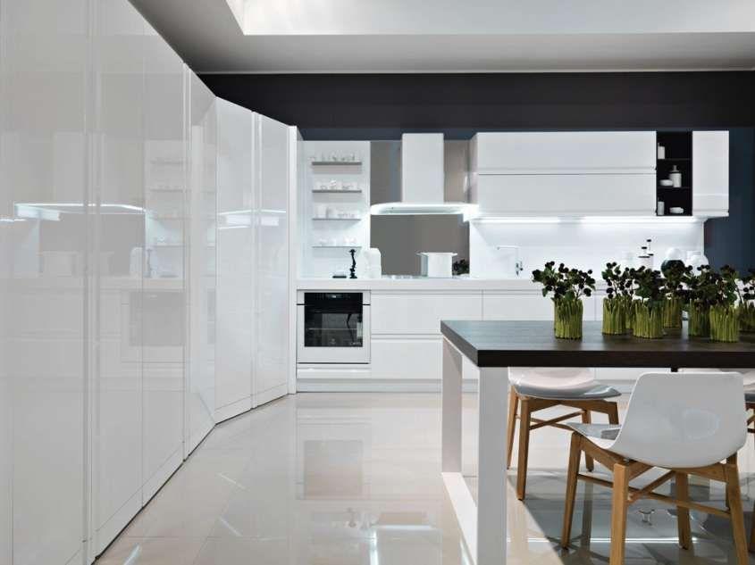 Disporre i mobili in cucina - Disporre i mobili in cucina angolare ...