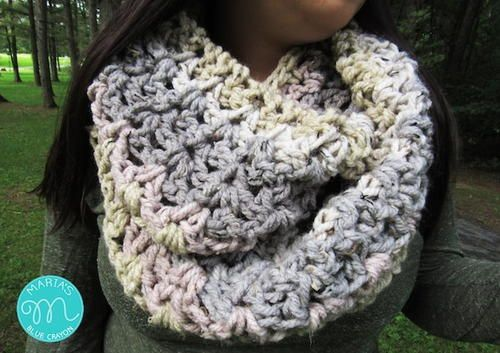 Chunky Infinity Scarf Chunky Infinity Scarves Infinity And Scarves