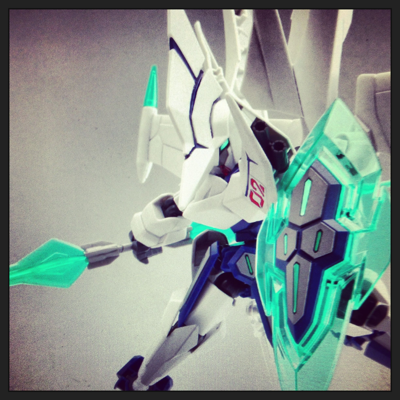 Lbx Odin Mkii Must Get It Next Year Gundam And Other Mecha Rx 93 V Nu Ver Ka Master Grade 1100 Daban Model
