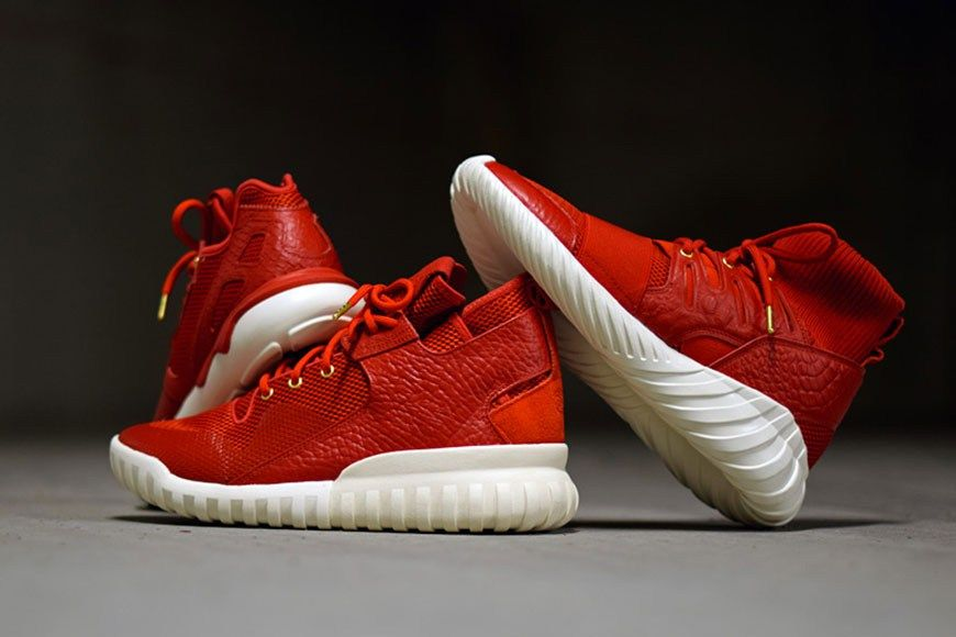 adidas Tubular Chinese New Year Collection
