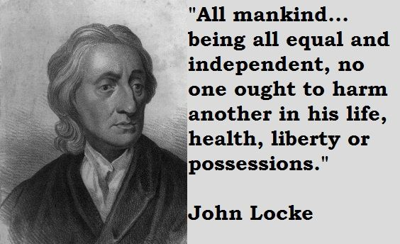 john locke article