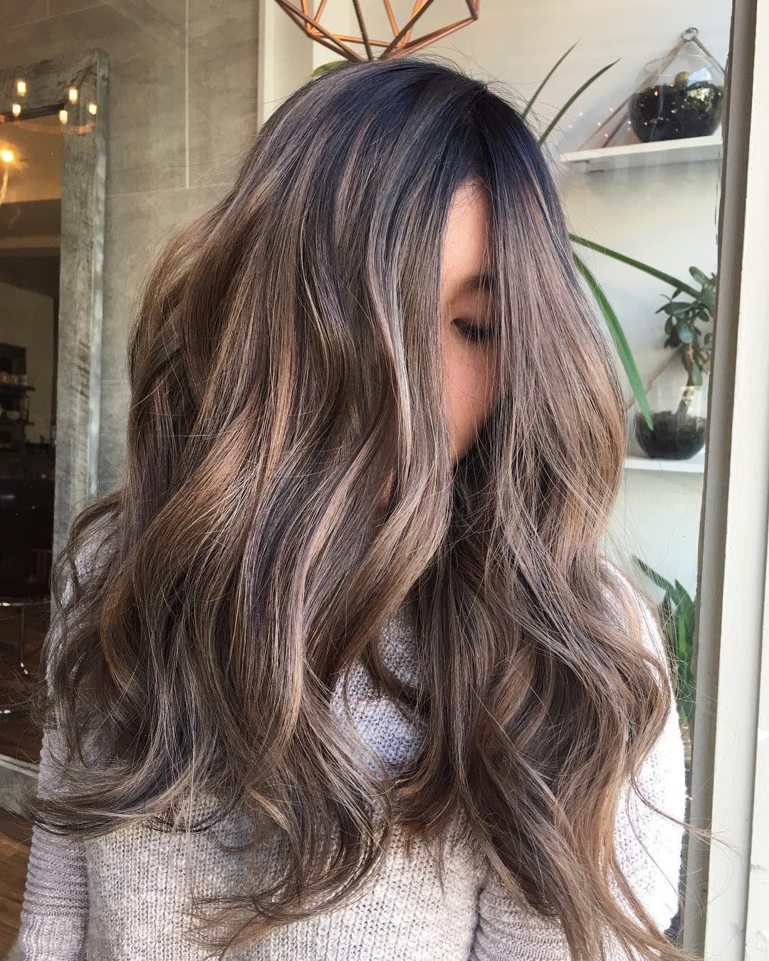 Asian hair clay