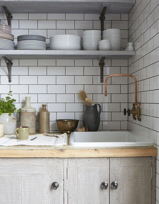 kitchen sink & faucet perfection