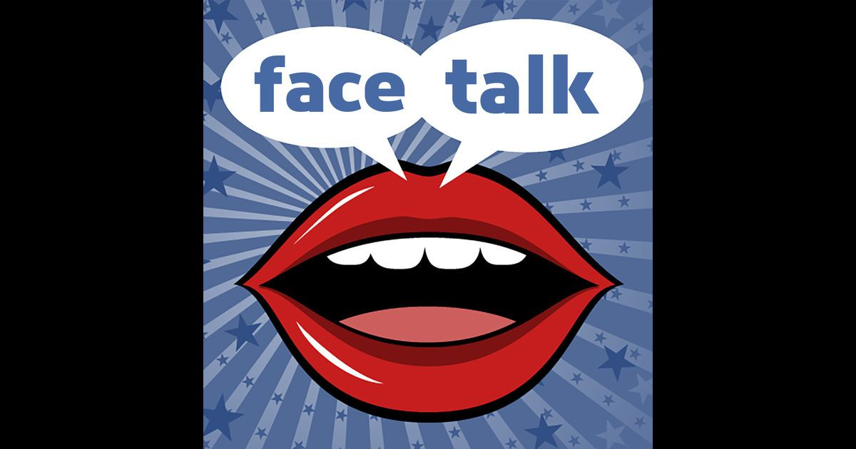 Face Talker Get creative! You can select your photos and