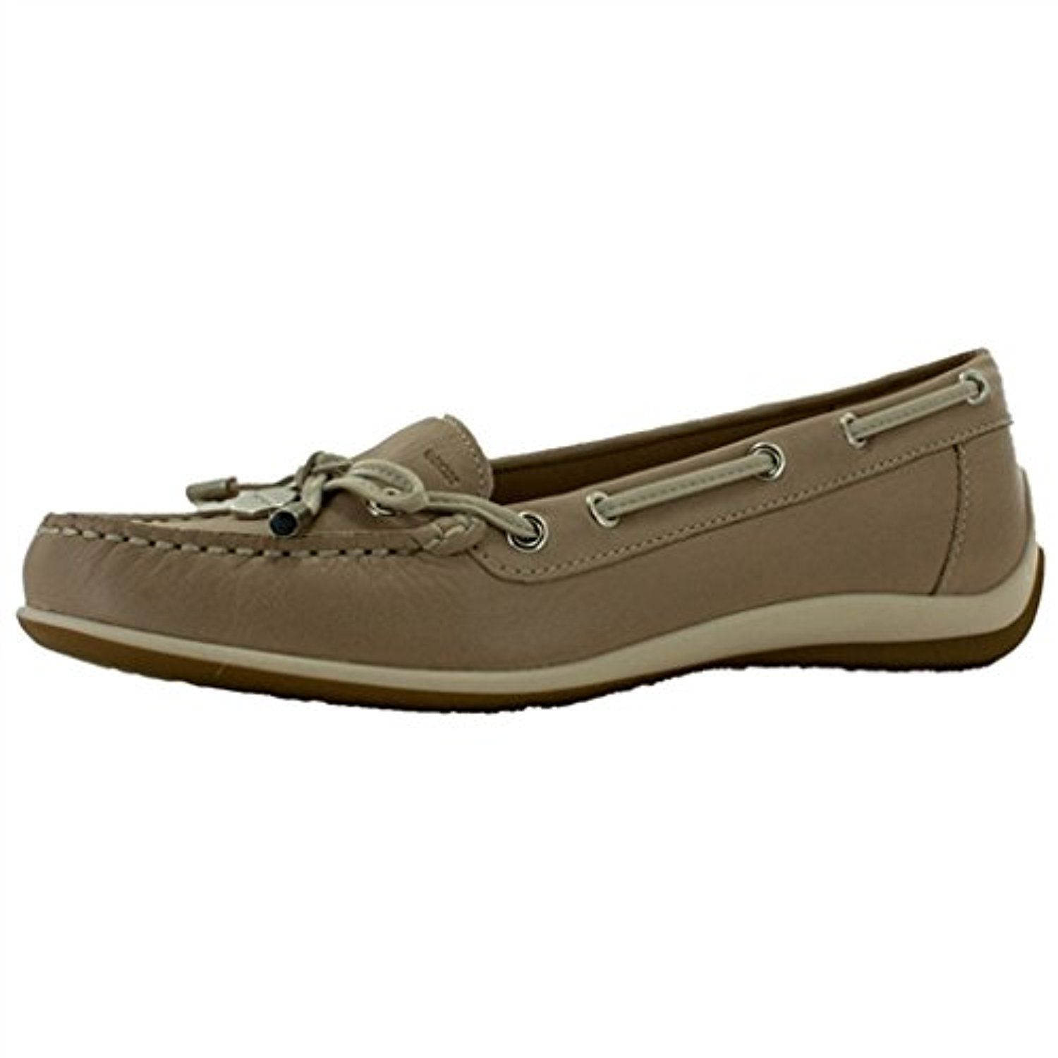 Lescahiersdalter Mocassin Chaussure Amazon Femme Geox mNvn80wO