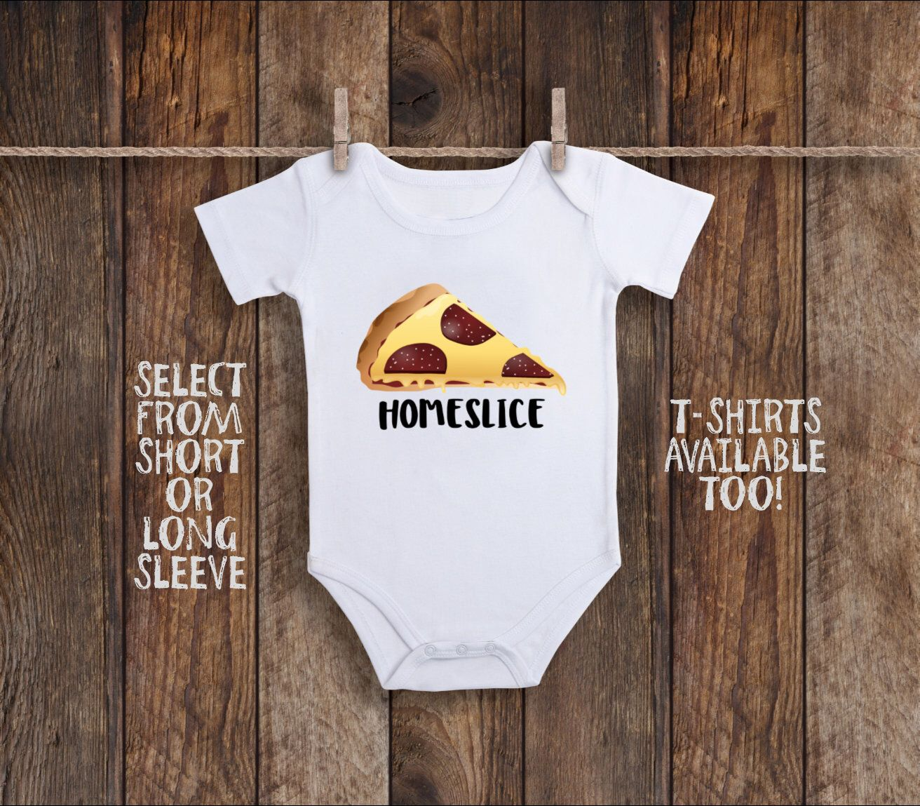 Photo of Homeslice Onesie, Pizza Baby Shower, Pizza Baby Clothes, Funny Baby Onesie, Infant Boy Clothes, Baby Bodysuit, Hipster Baby Girl, Funny