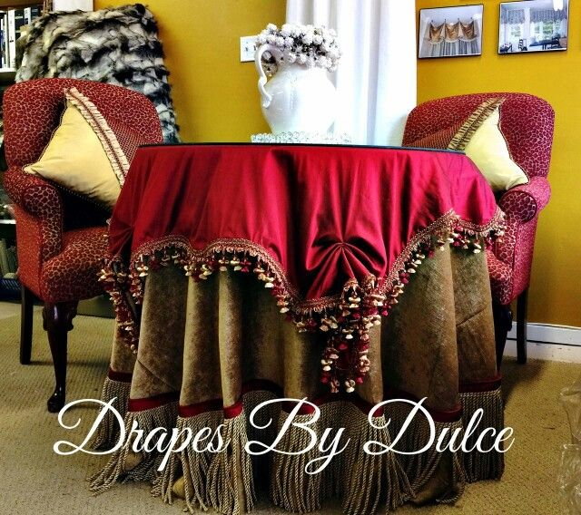 Made by Drapes by Dulce