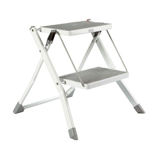 Marvelous Polder Slim Folding Step Stool In 2019 Home Accessories Evergreenethics Interior Chair Design Evergreenethicsorg