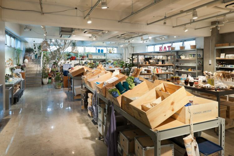 [特色店家] 複合式中古工業風雜貨 | ㄇㄞˋ點子靈感創意誌
