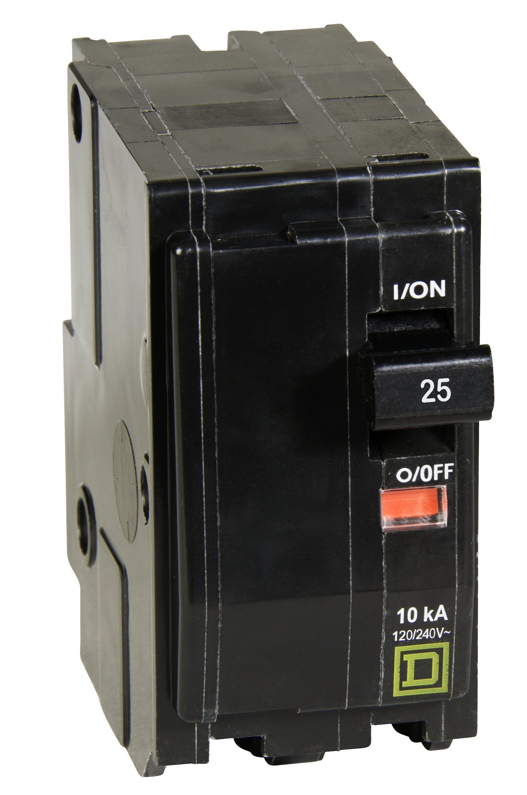 Square D By Schneider Electric Qo225cp Qo 25 Amp Two Pole Circuit Breaker Check Out The Image By Visiting The Link This Is An A Electricity Pole Breakers