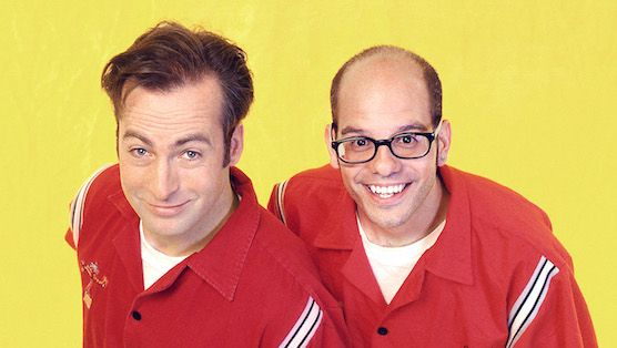 Bob Odenkirk And David Cross Sketch Series Coming To Netflix With Images Sketch Comedy Stand Up Comedy