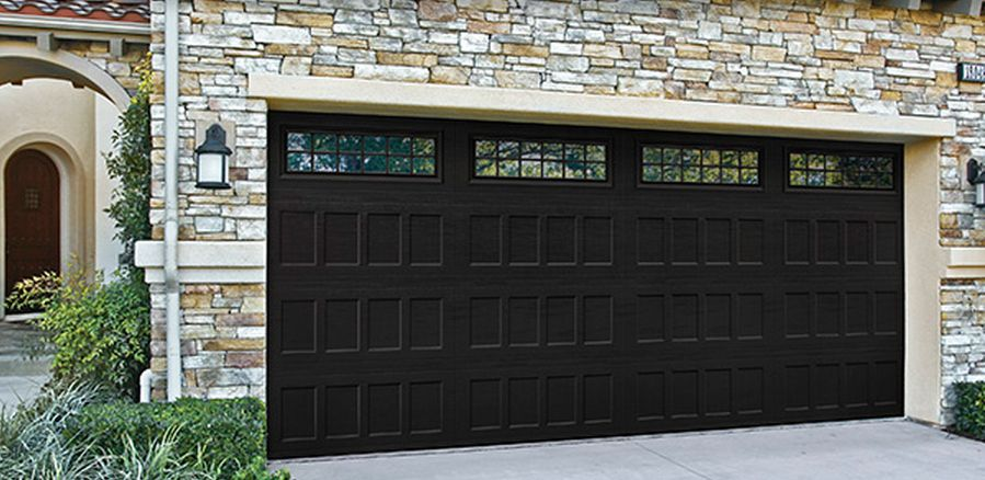 Thermacore Garage Doors | Ankmar Denver