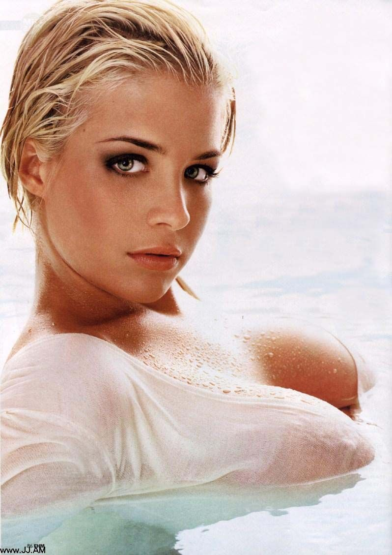 Gemma atkinson wet shirt photos 585