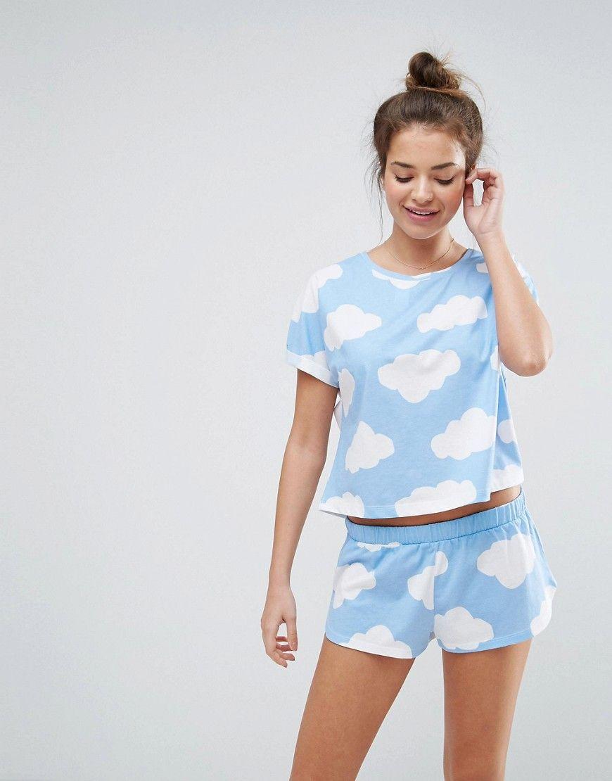 Cloud Pajamas. Cloud Pajamas Pajama Shorts ... 6605d93e0