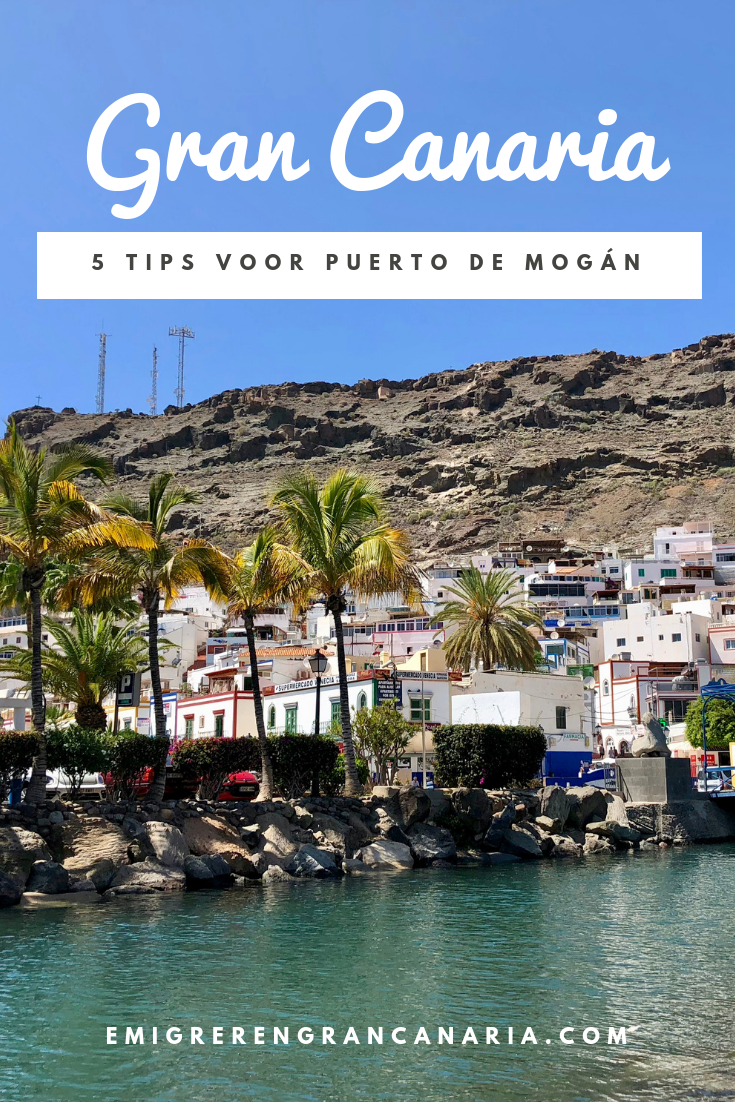 tips vakantie canarische eilanden