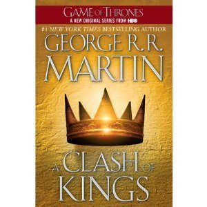 Clash Of Kings Ice Fire Download Audiobook A Clash Of Kings