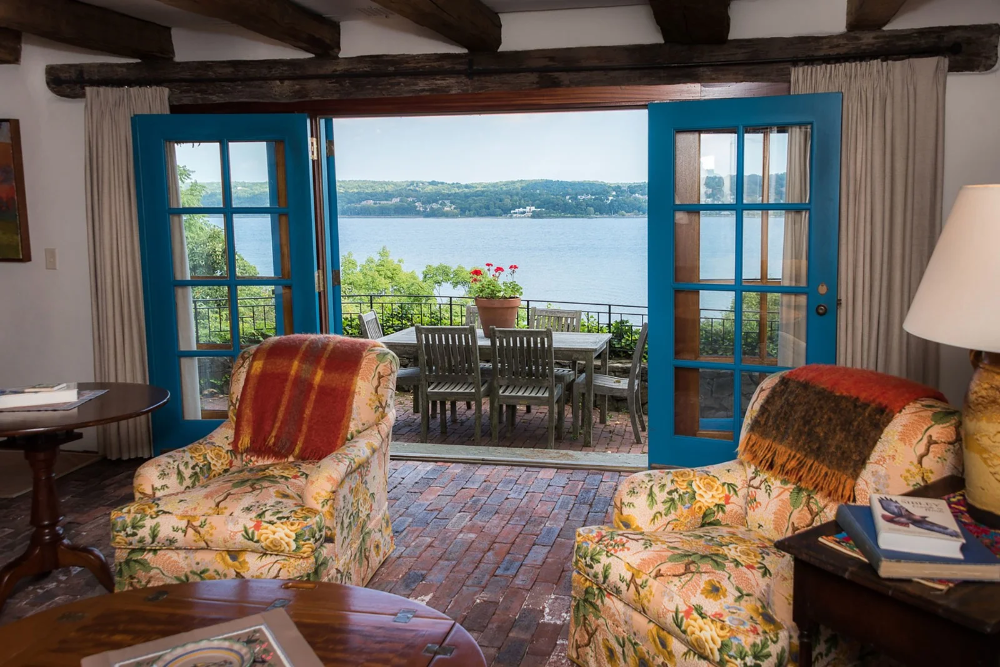 Diane Sawyer S Former Palisades Home Is On The Market For 4 6