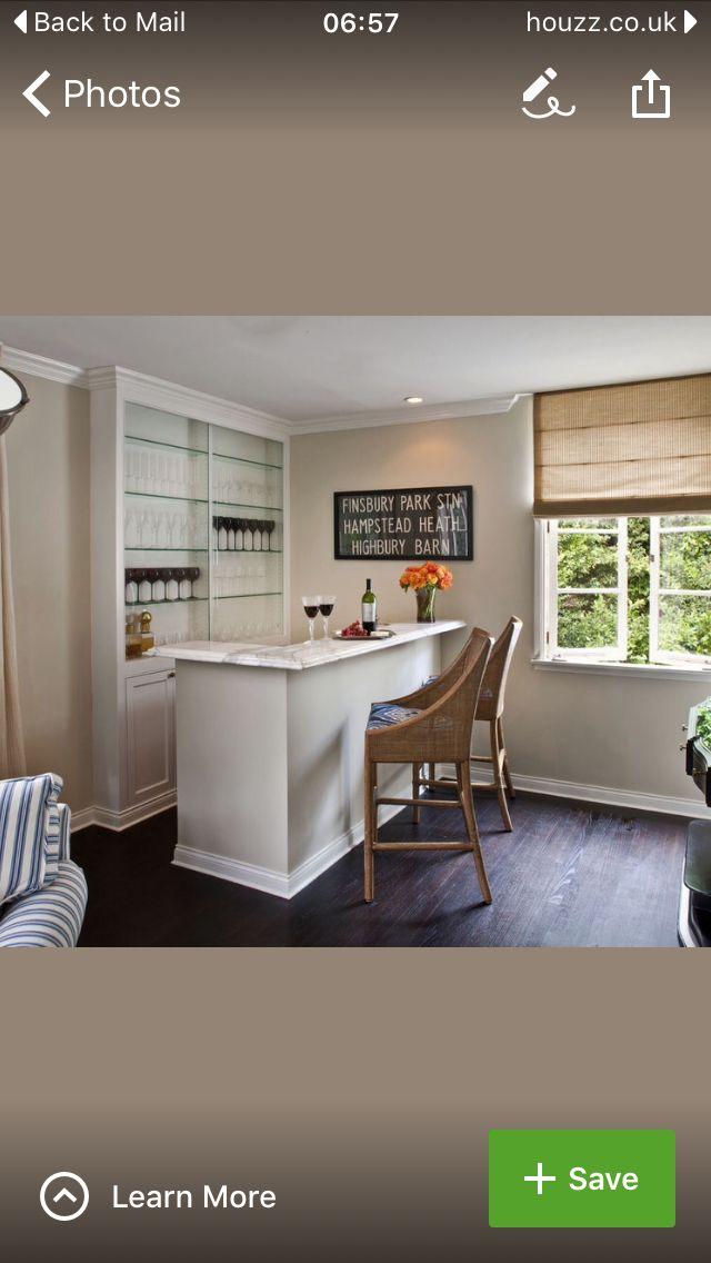 Hausbars, Bar Im Wohnzimmer, Wohnzimmermöbel, Esszimmer, Wohnzimmer Ideen,  Möbelideen, Traditionelle Wohnzimmer, Hausgemachte Bar, Kleiner Lebensraum