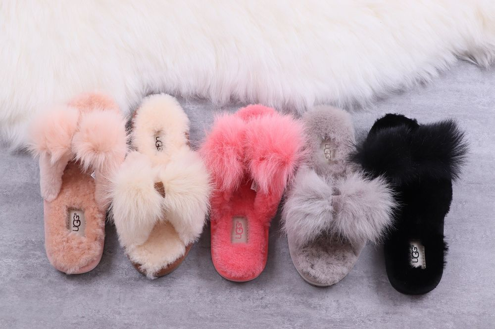 2b385238737 UGG Women's Slippers #fashion #clothing #shoes #accessories ...
