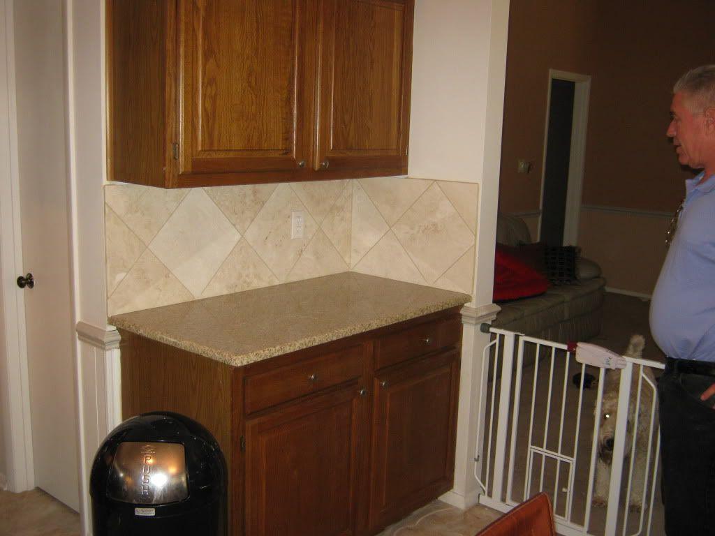 12x12 tile kitchen backsplash designs   start your tile ...