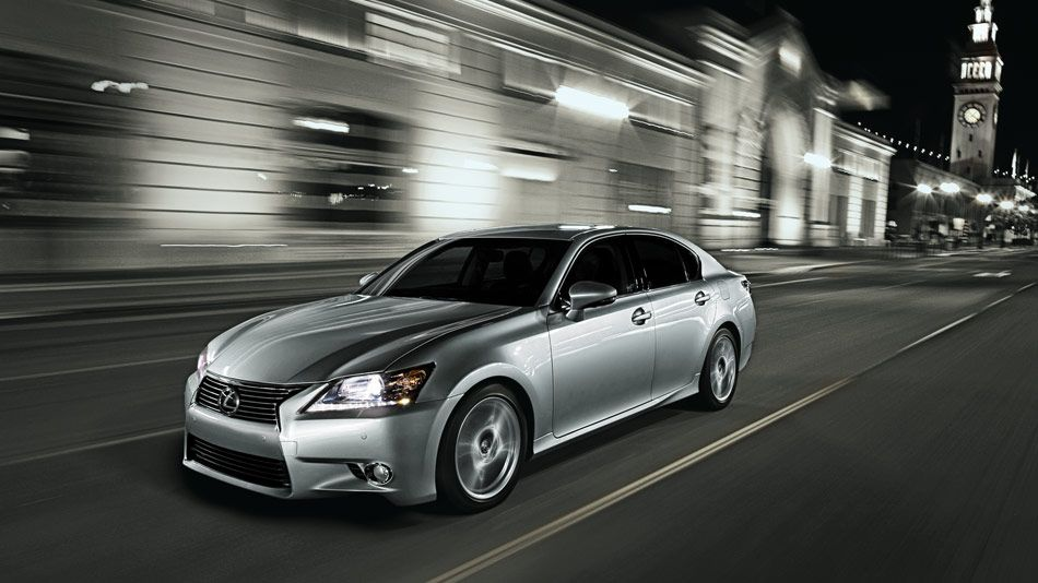 2016 Lexus Gs Photos And Videos Lexus Lexus Models New Lexus