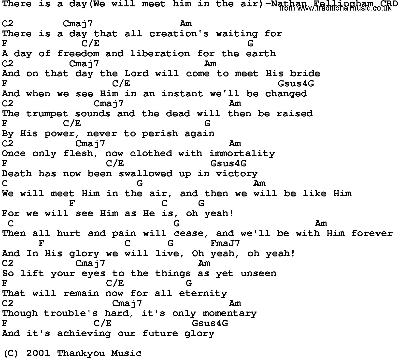 June Carter Cash – Meeting In The Air Lyrics | Genius Lyrics