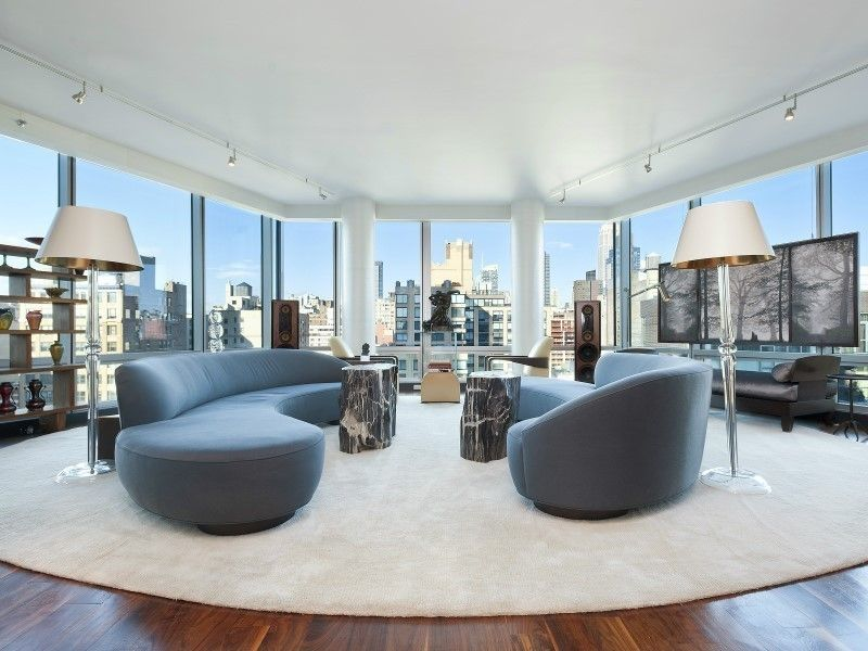 166 West 18th St. PENTHOUSE12 - Condo Apartment Sale at Yves Chelsea in Chelsea, Manhattan | StreetEasy