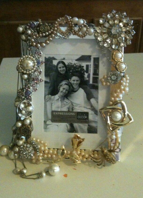 Idea for a frame..