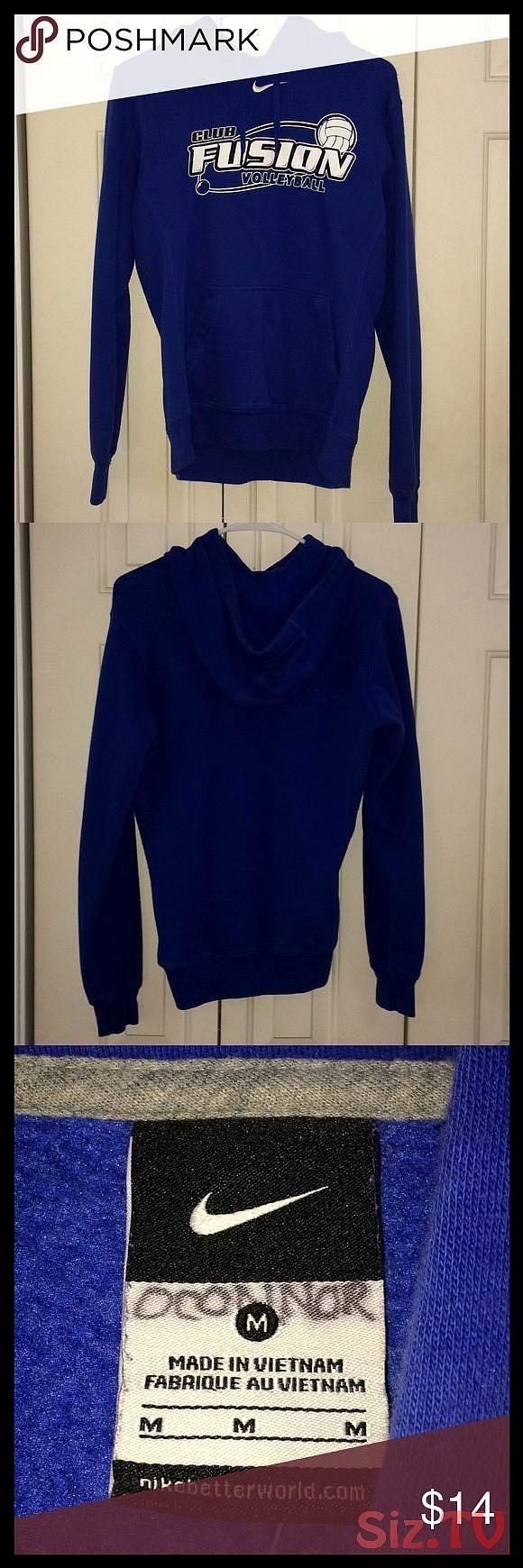 Fusion Nike Sweatshirt Fusion Volleyball Club Sweatshirt Super Comfortable 038 Great Quality No Signs Of Wear Club Sweatshirts Sweatshirts Nike Sweatshirts