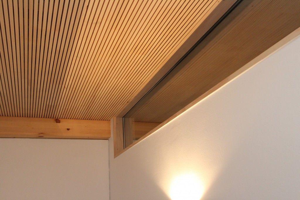 Bildergebnis für akustikdecke holz   Akustikdecke, Holz ...