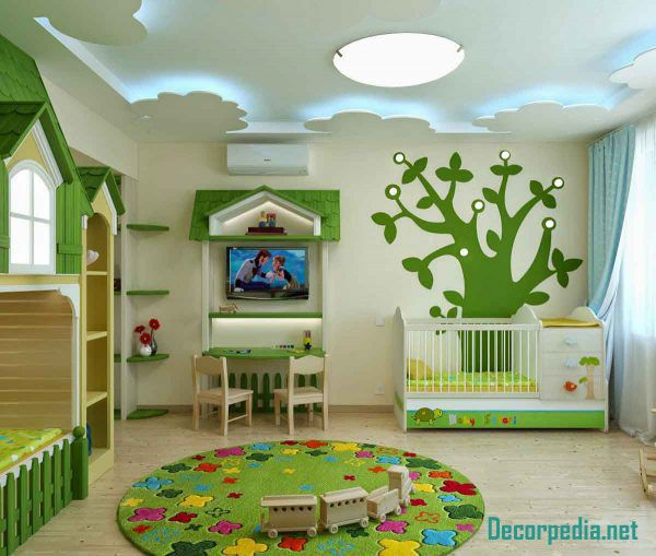New pop ceiling designs 2019 photos for all rooms | Pop ...