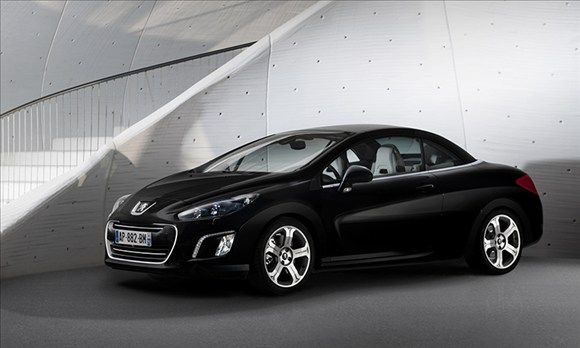 South Of The Border Cars You Can T In Usa Peugeot 308 Cc Convertible This Sleek Hardtop Cabriolet Similar To Volkswagen Eos