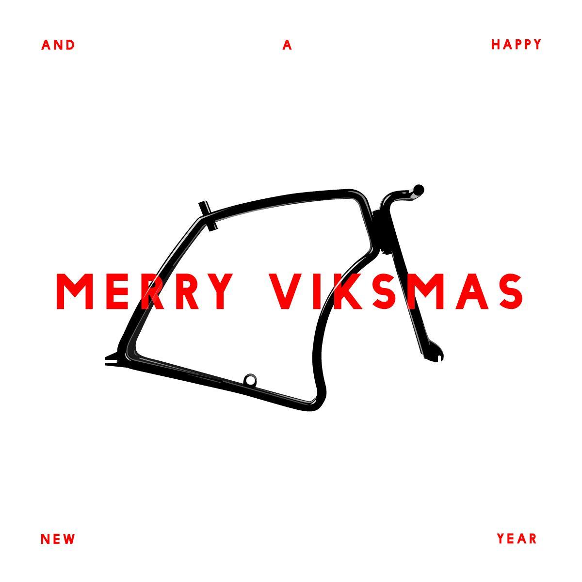 Merry Vixmas