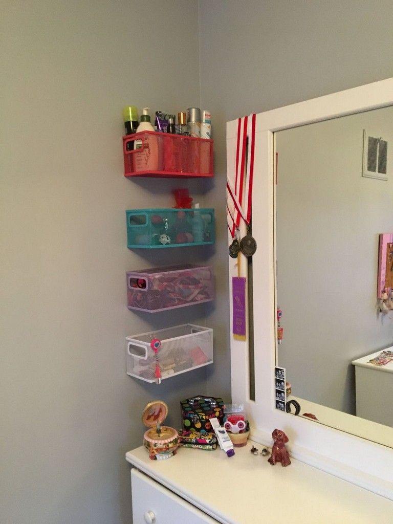 55 smart diy small bathroom organization and storage