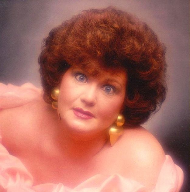 12 Ways To Achieve The Very Best Glamour Shot | LOL ...