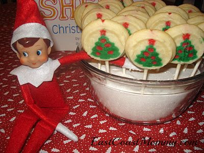 East Coast Mommy Magic Elf Seeds Delivered By Our Elf On The