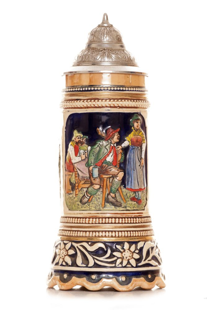 If you're going on holiday to Germany then make sure you bring home these traditional German souvenirs. #travel #Germany #europeantours