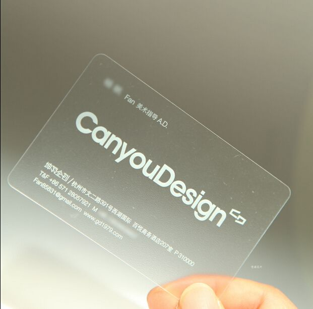 855mm54mm free design transparent pvc business card printing round 855mm54mm free design transparent pvc business card printing round corner plastic card custom colourmoves