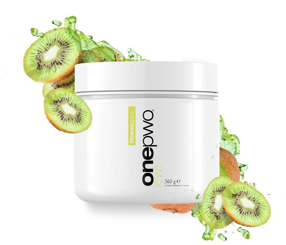 one amino fitnessguru recension