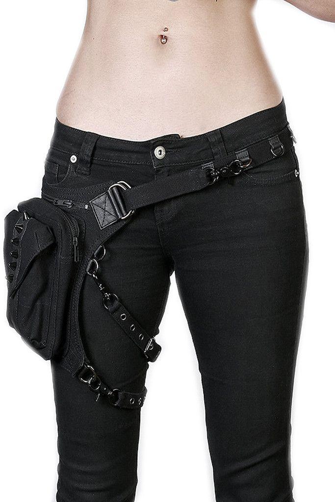 Lara Croft Bag lol  cc893d8bf25ba