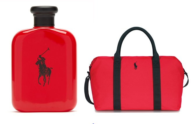 For Lauren Ralph Red And MasculineAn Energising Is Polo Men Spicy Tlc1KFJ3