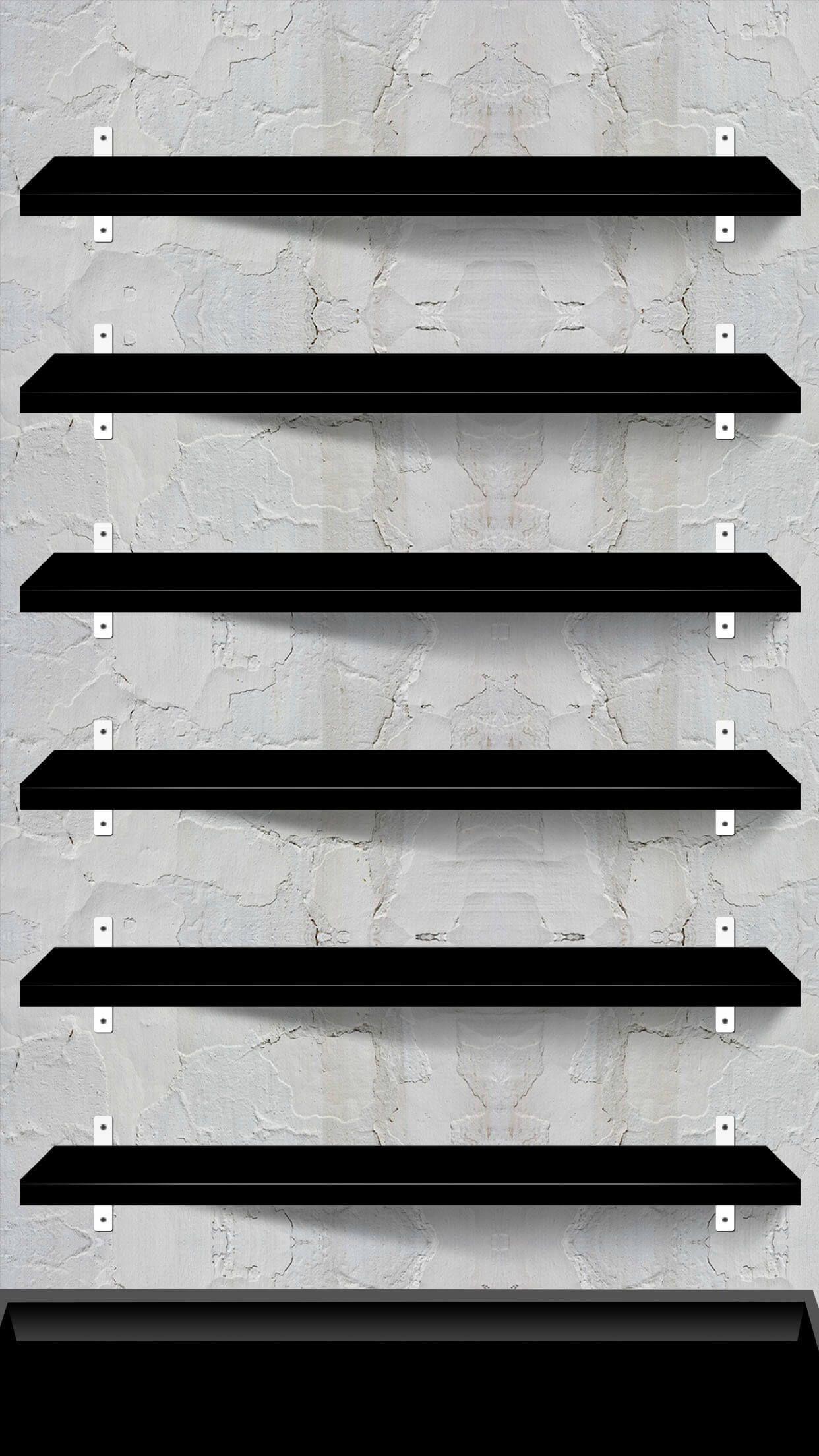 Wallpaper Etagere Iphone 7 Plus Icones Fond 3 Jpg Fond D Ecran Iphone 7 Plus Fond D Ecran Minimaliste Fond D Ecran Android