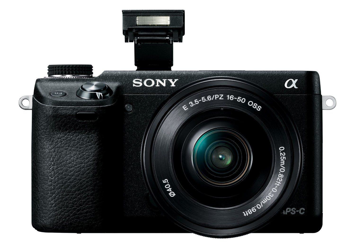 Sony NEX6L/B Camera w/1650mm Lens 499.99! Mirrorless