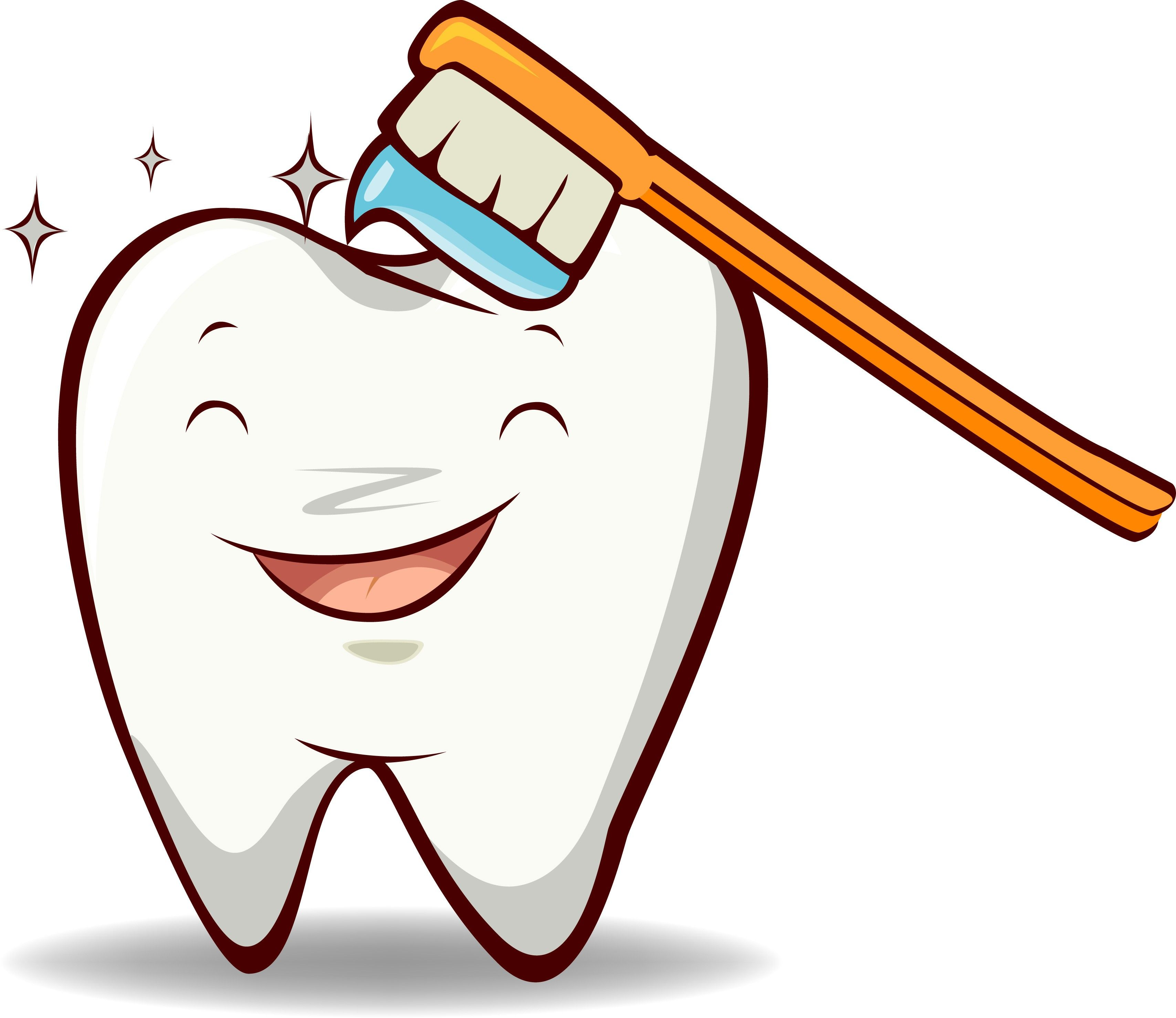 tooth clip art wallpaper art of dental pinterest teeth clip rh pinterest com clip art tooth fairy clipart toothbrush