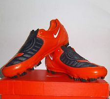 VERY RARE NIKE TOTAL 90 STRIKE II FG LASER FOOTBALL SOCCER MEN SHOES FOR  39.90$