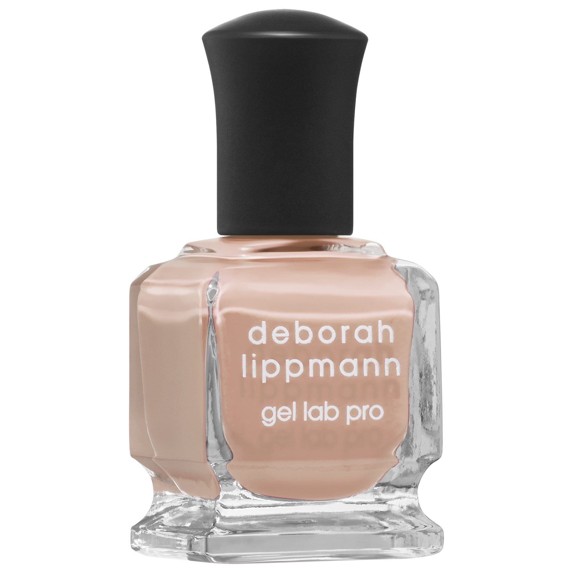 Deborah Lippmann Permanent Vacation Gel Lab Pro Collection Written