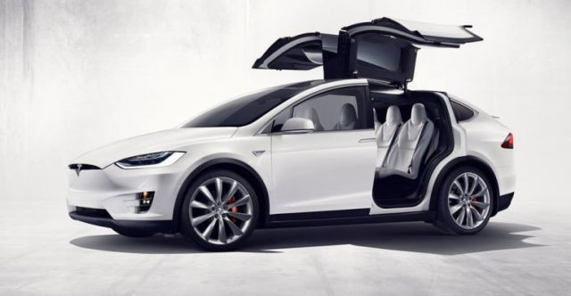 2018 tesla p100d. exellent tesla 2018 tesla model x the next gen is here with tesla p100d s