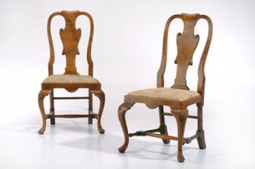 A Guide to Antique Chair Identification · Queen Anne ... - A Photo Guide To Antique Chair Identification Antique Chairs
