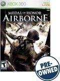 Medal of honor: airborne — PRE-Owned - Xbox 360